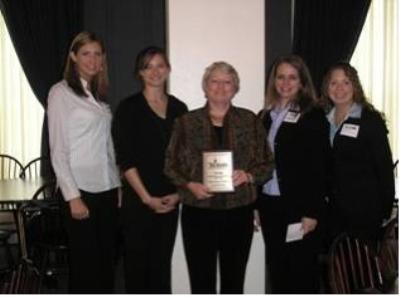 CommunityPreceptorAward2006.jpg