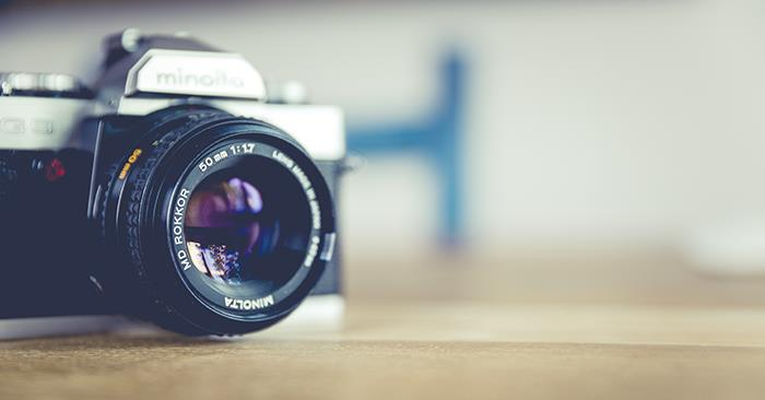 Photo Contest Offers Chance to be One of the Next Faces of Truman