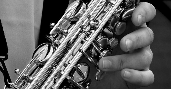 Saxophonist to Conduct Workshop Feb  22 - Vol  21 No  21