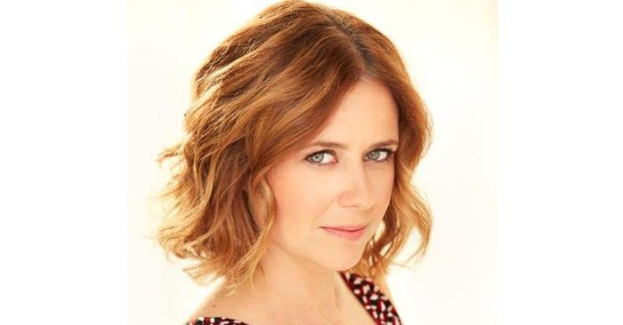 Jenna Fischer Speech Moved to Pershing Arena