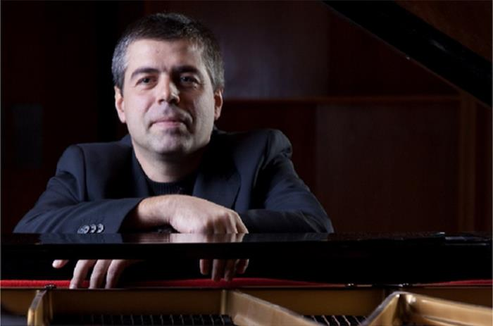 Truman Piano Festival This Weekend