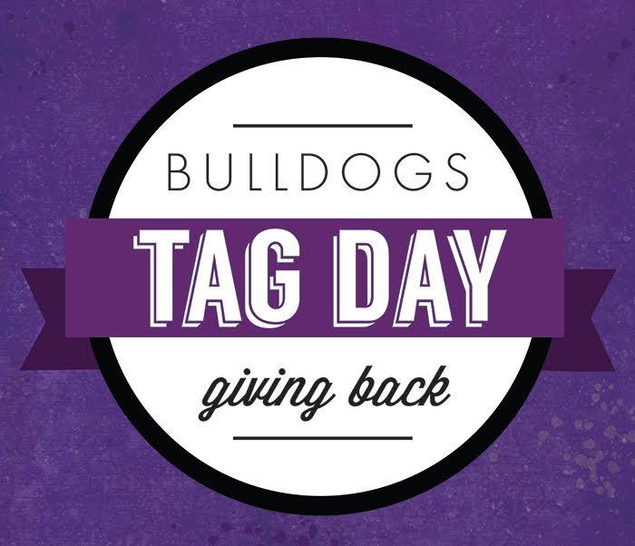 Annual Tag Day Celebrates Donors