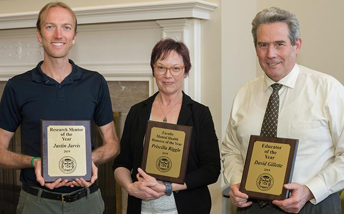 Academic Accolade Banquet Winners Announced