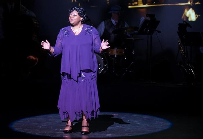 """Ain't Misbehavin'"" Scheduled for Nov. 13"
