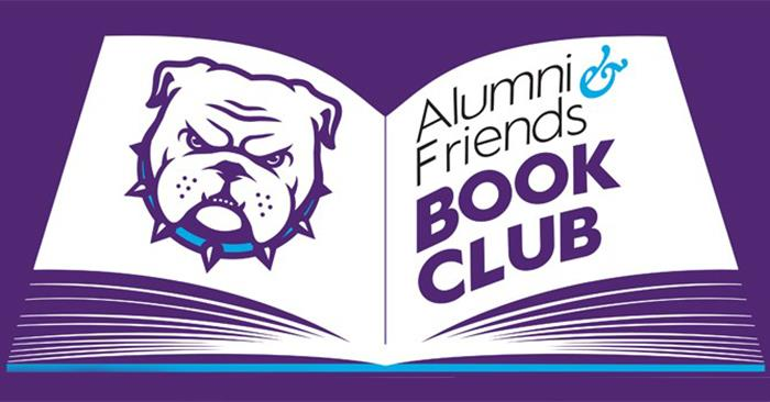 Virtual Book Club Features Truman Faculty Member