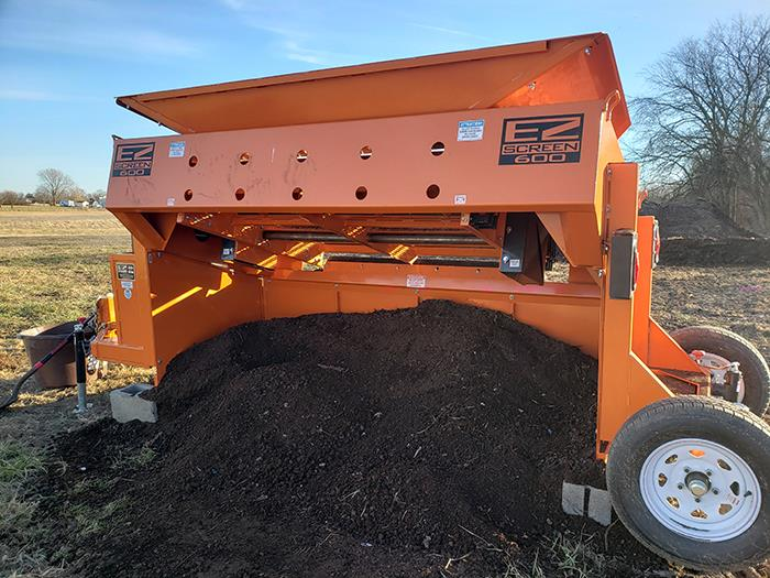 Composting Project Contributes to Sustainability