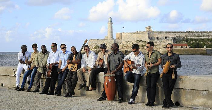 Havana Cuba All-Stars to Finish Out Kohlenberg Lyceum Season