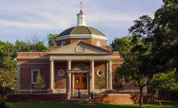 Truman Soars in Kiplinger National College Ranking