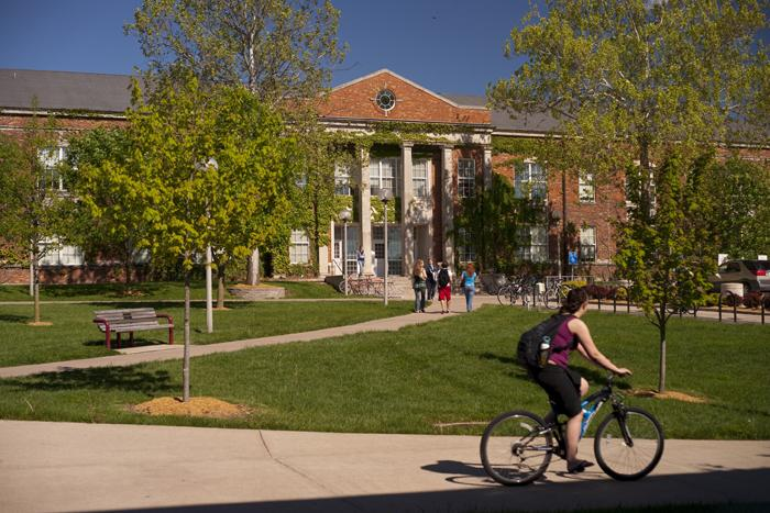 Truman Named a Best Buy in Fiske Guide to Colleges