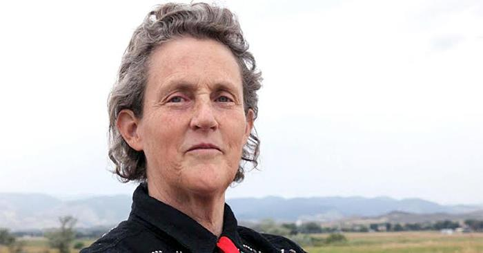 Autism Spokesperson Temple Grandin to Speak on Campus